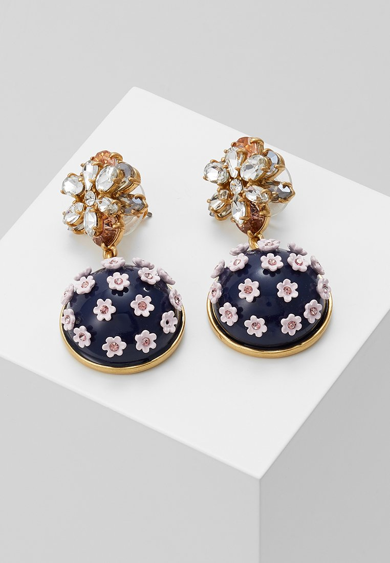 Ingrid Drop Chandelier   Earrings by J.Crew