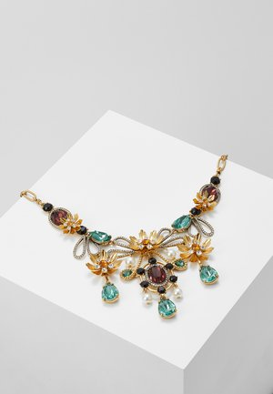 MIA STATEMENT  - Collier - multi color