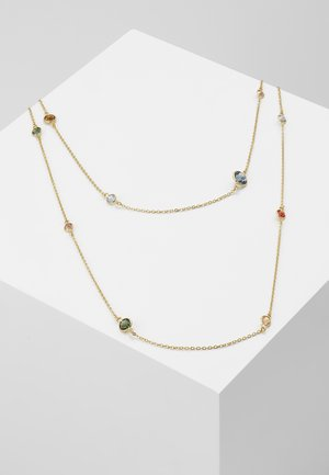 AVA STATION NECKLACE - Collar - multi color