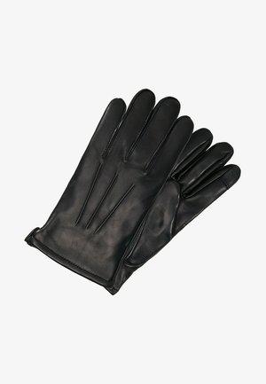 GLOVE - Fingerhandschuh - black