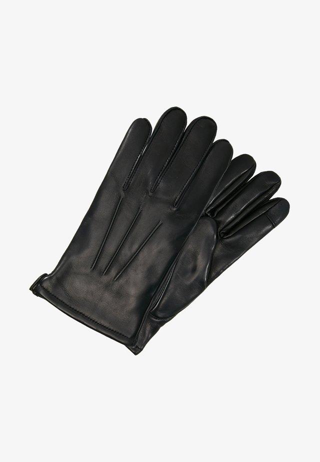 GLOVE - Gloves - black