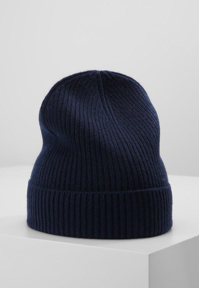 J.CREW - BASIC HAT - Beanie - navy