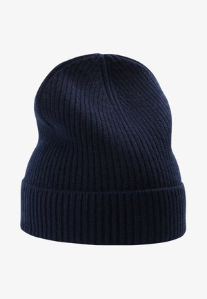 BASIC HAT - Muts - navy