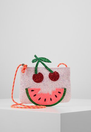FRUIT FACE POUCHETTE - Schoudertas - fiesta multi
