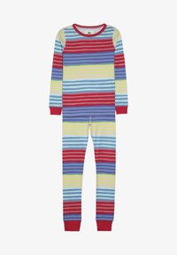 J.CREW - STRIPE SLEEP SET - Pyžamová sada - pink/multi - 3