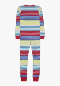 J.CREW - STRIPE SLEEP SET - Pyžamová sada - pink/multi - 1