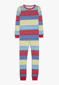 J.CREW - STRIPE SLEEP SET - Pyžamová sada - pink/multi - 0