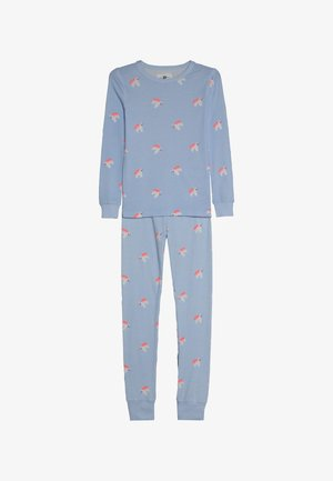 UNICORN SLEEP  - Pyjama set - peri flamingo