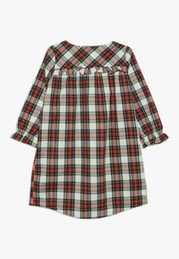 J.CREW - NIGHTGOWN - Camisón - red/navy - 1