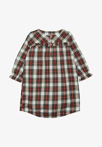 J.CREW - NIGHTGOWN - Camisón - red/navy - 2