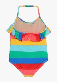J.CREW - BOLD OLIVIA RUFFLEY - Maillot de bain - bright multicolor - 1