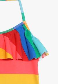 J.CREW - BOLD OLIVIA RUFFLEY - Maillot de bain - bright multicolor - 3