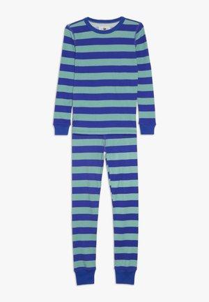 SLEEP  - Nachtwäsche Set - blue aqua