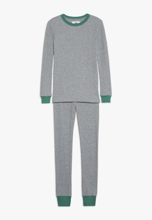 WAFFLE SLEEP - Pyžamová sada - heather grey