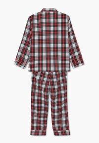 J.CREW - SMALL SLEEP - Pijama - red navy - 1