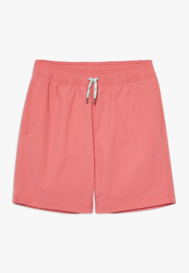 TRUNK - Surfshorts - surfside coral