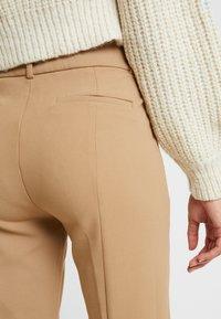 J.CREW PETITE - CAMERON PANT SEASONLESS STRETCH - Trousers - beige - 5