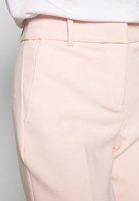 J.CREW PETITE - CAMERON PANT STRETCH - Bukse - subtle pink - 5