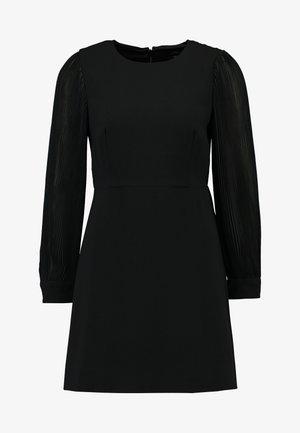 FOGGIA DRESS - Vestito estivo - black
