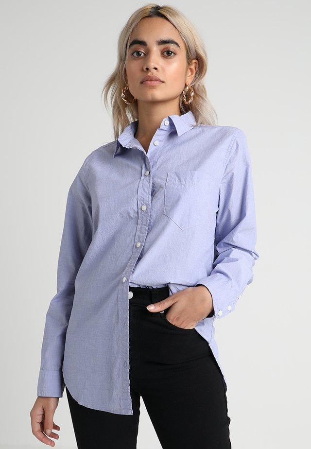BOY - Button-down blouse - peri