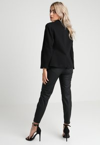 J.CREW PETITE - GOING OUT - Blazer - black - 2
