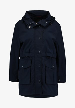 PERFECT JACKET - Parka - navy