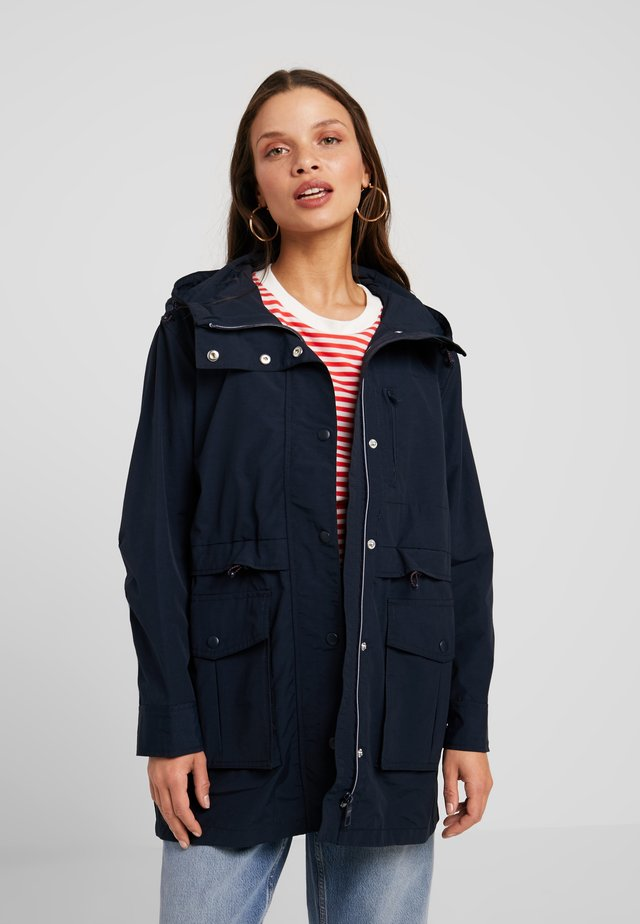 PERFECT JACKET - Parkatakki - navy