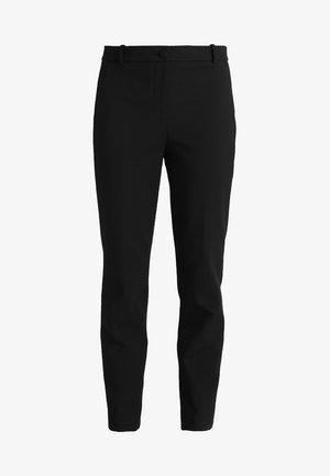 CAMERON SEASONLESS STRETCH - Pantaloni - black