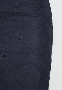 J.CREW TALL - JANIS PENCIL - Pencil skirt - navy - 6