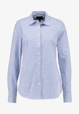 PERFECT IN CLASSIC STRIPE - Košile - banker blue