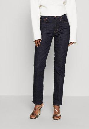 VINTAGE IN DARK VINTA - Jeans Straight Leg - blue