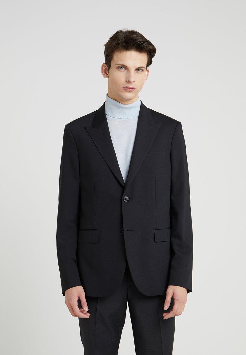 Joseph - CANNES FINE COMFORT - Suit jacket - black