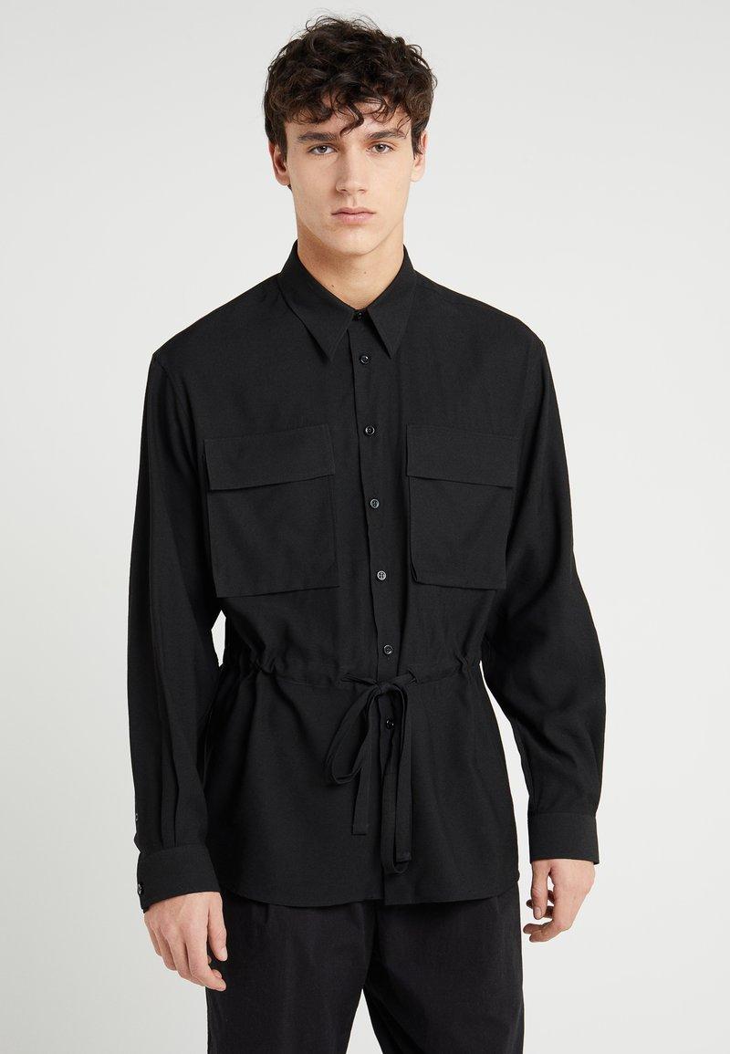 Joseph - MANDELIEU - Shirt - black