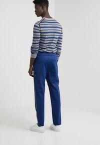 Joseph - TRACKPANT TECHNICAL - Spodnie treningowe - royal blue - 2