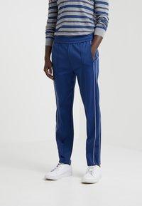Joseph - TRACKPANT TECHNICAL - Spodnie treningowe - royal blue - 0