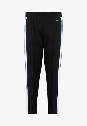 TRACKPANTS SPRINT TROUSERS - Pantalones deportivos - black