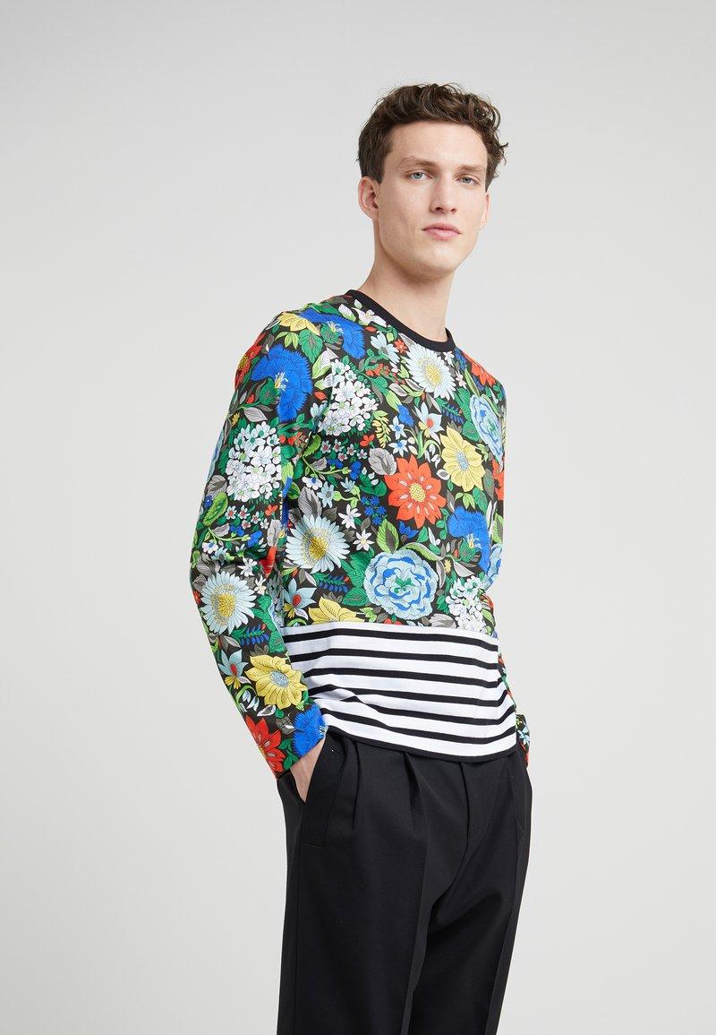 Joseph - CREW  - Bluzka z długim rękawem - multicolor