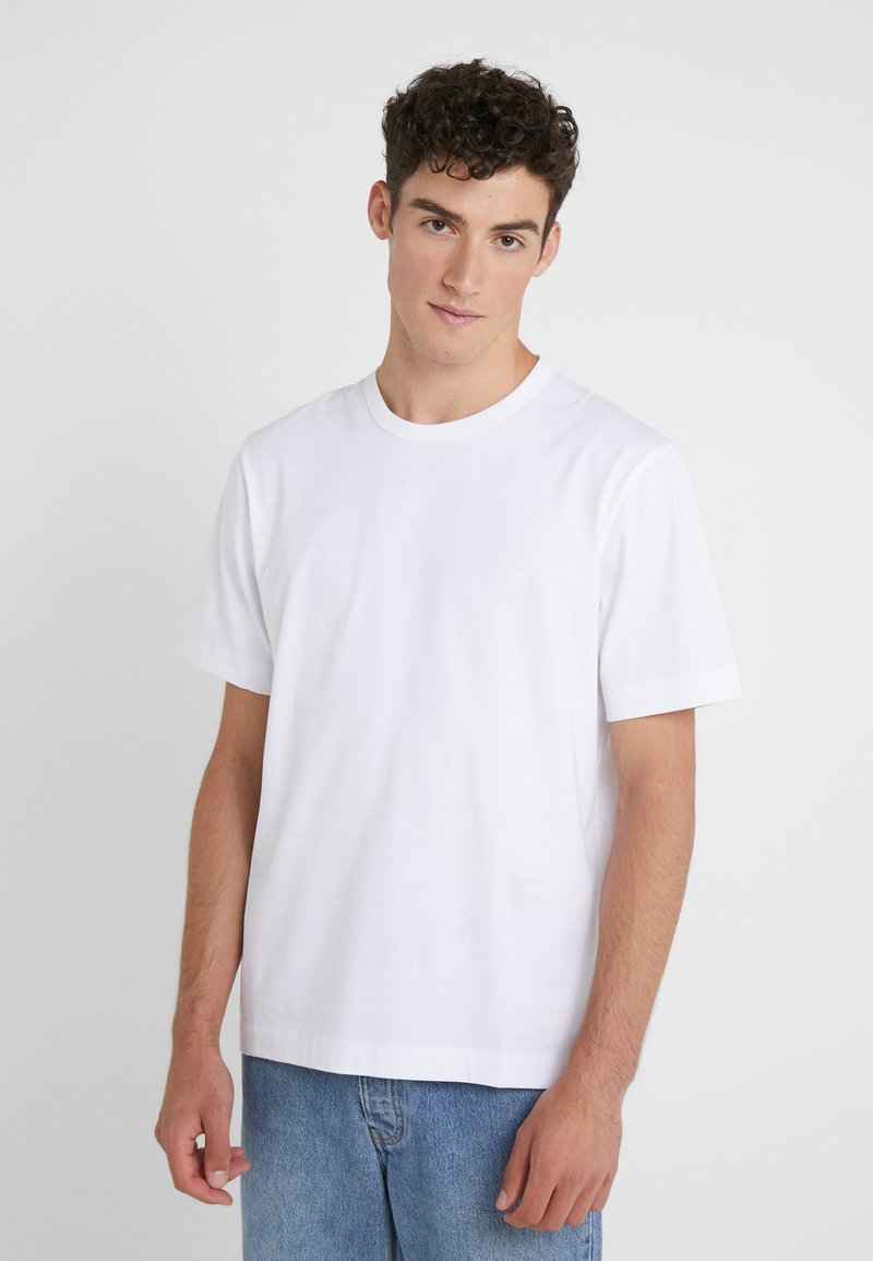 Joseph - CREW PERFECT TEE - T-Shirt basic - white