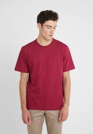 CREW PERFECT TEE - T-shirt basic - rose