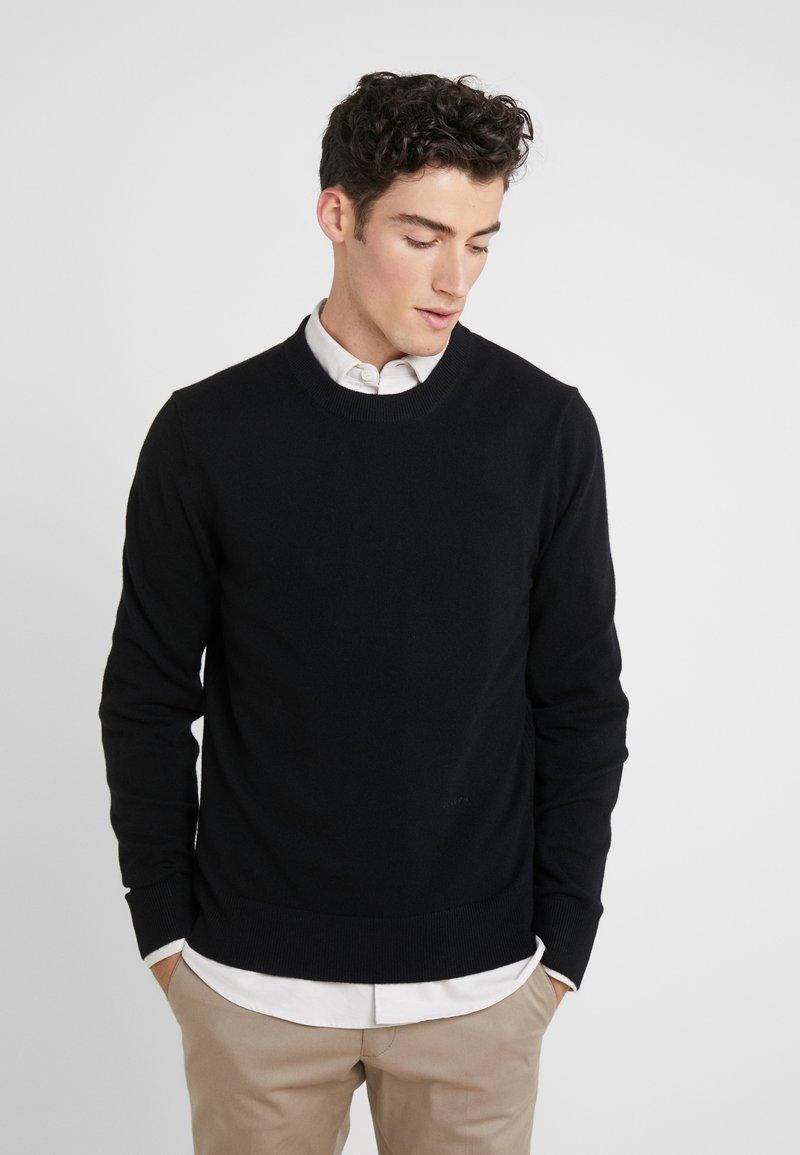 Joseph - Pullover - black