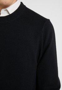 Joseph - Pullover - black - 3