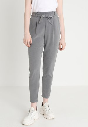 Pantaloni - chine grey
