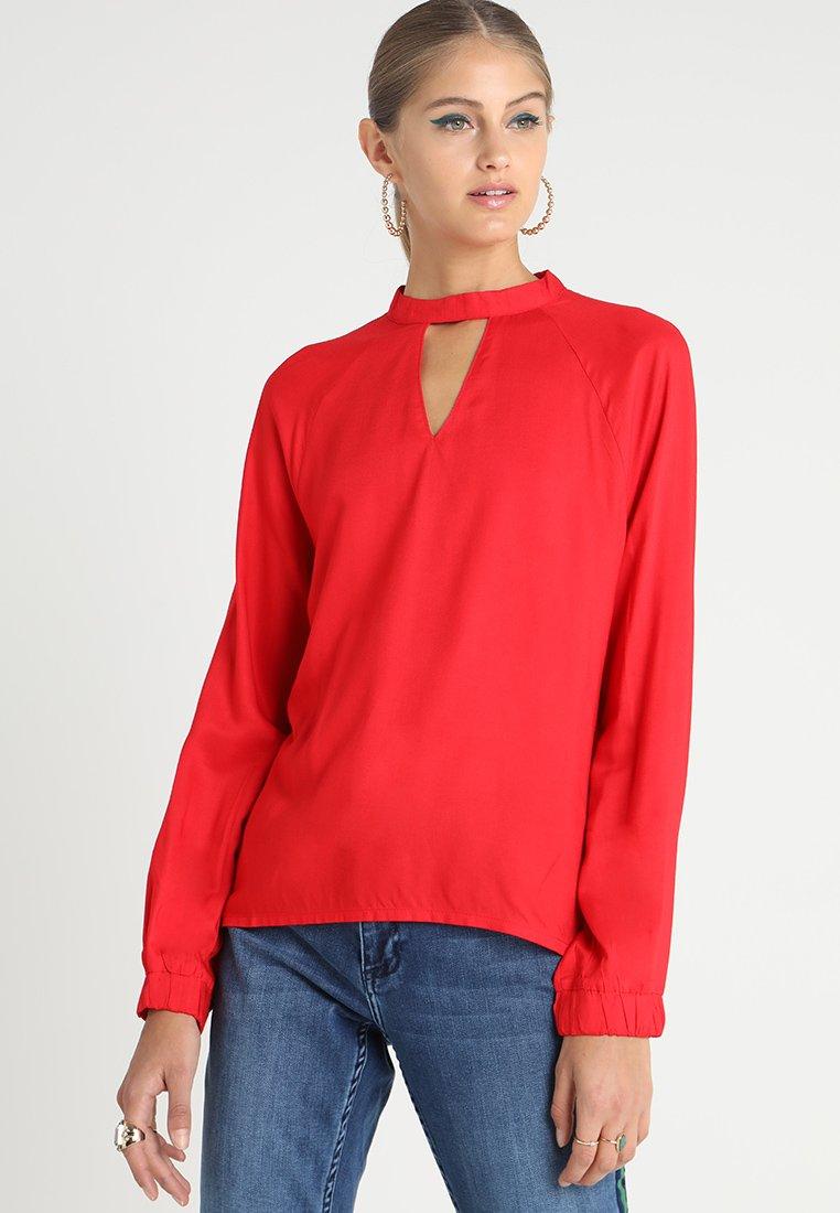 Jennyfer - Bluse - red