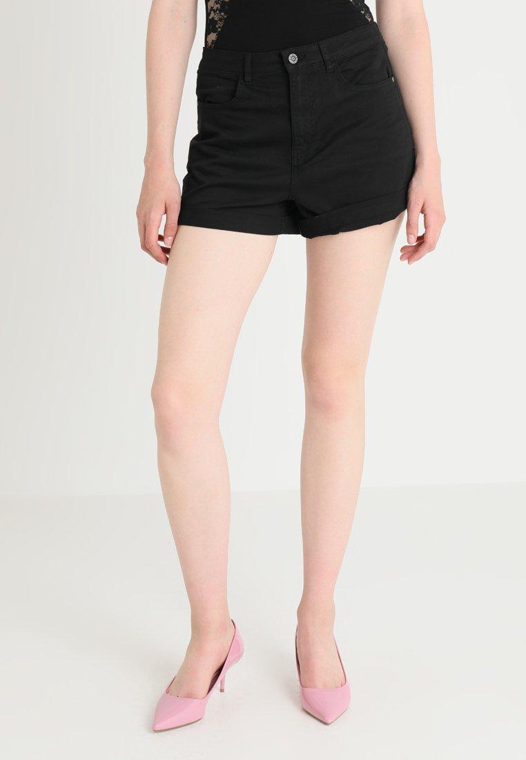 Jennyfer - Shorts - black