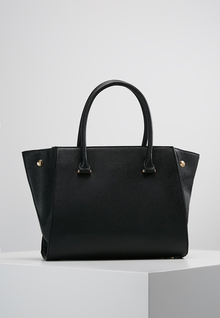 Jennyfer - Håndtasker - black