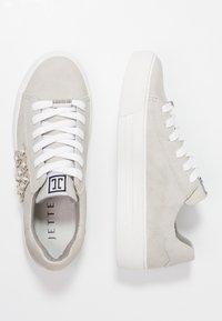 JETTE - Sneakers - light grey - 3