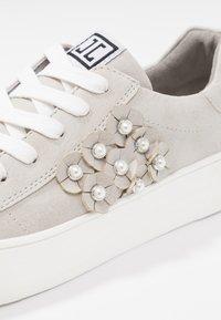 JETTE - Sneakers - light grey - 2