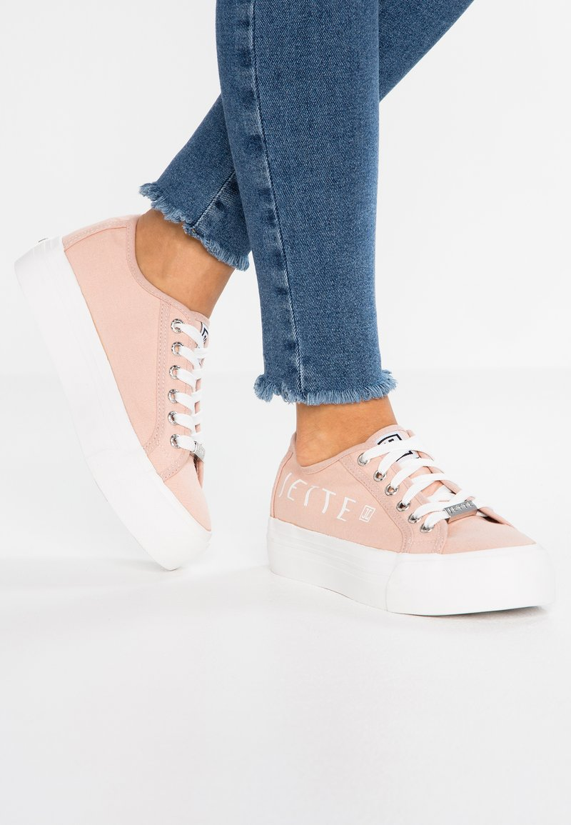 JETTE - Trainers - rose