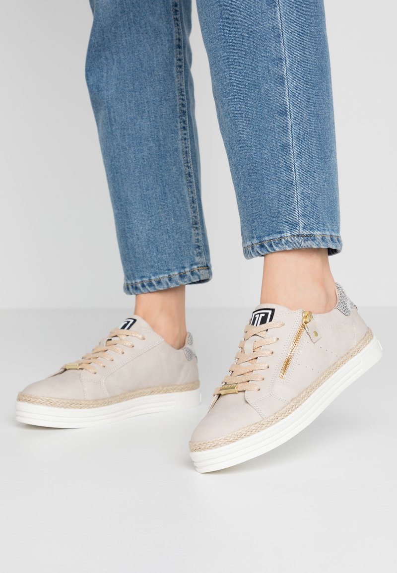 JETTE - Trainers - sand