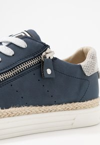 JETTE - Trainers - navy - 2